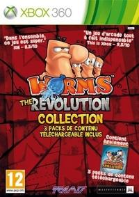 Worms : The revolution collection [2013]
