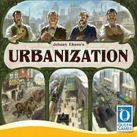 Urbanization [2012]
