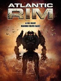 Atlantic Rim - Blu-ray