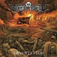 Serpent Obscene : Devastation [2003]
