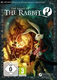 The Night of the Rabbit [2013]