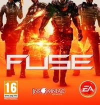 Fuse [2013]