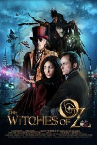 Le Magicien d'Oz : Les sorcières d'Oz [2013]