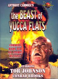 The Beast of Yucca Flats