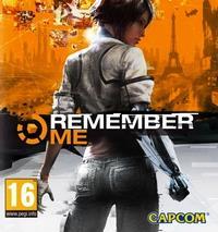 Remember Me [2013]