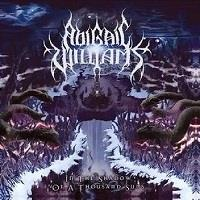 Abigail Williams : In the shadow of a thousand suns [2008]