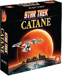 Les Colons de Catane : Star Trek Catane [2013]