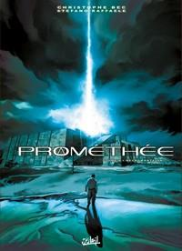 Prométhée : Necromanteion #8 [2013]