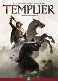 Templier : Dans les murailles de Tyr [2012]