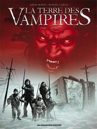 La terre des vampires #1 [2013]