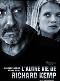 L'autre vie de Richard Kemp - Blu-ray