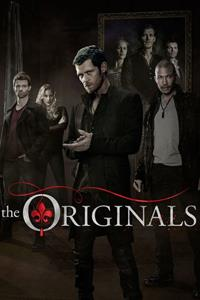 The Originals - Saison 1 Blu-ray