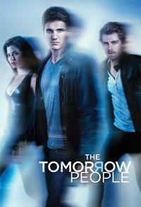Tomorrow People [2013]