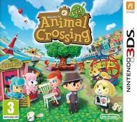 Animal Crossing : New Leaf [2013]