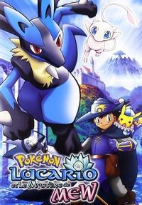 Pokémon : Lucario et le Mystère de Mew [2008]