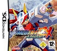 Mega Man ZX Advent [2008]