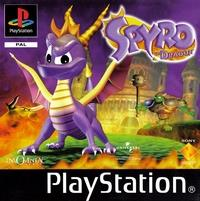 Spyro The Dragon [#1 - 1998]