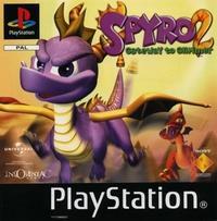 Spyro 2 : Gateway to Glimmer #2 [1999]