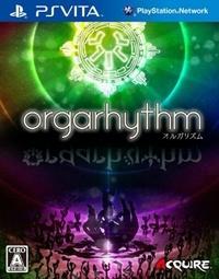 Orgarhythm [2013]