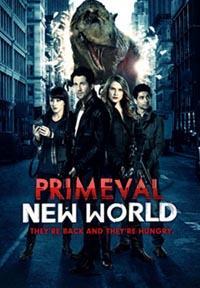 Les portes du temps: un nouveau monde [2013]