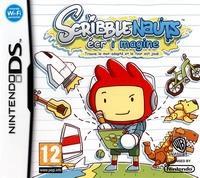 Scribblenauts #1 [2009]
