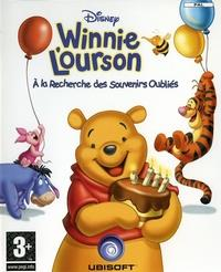 Winnie l'Ourson : A la Recherche des Souvenirs Oublies [2005]