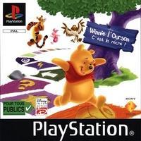 Winnie l'Ourson : C'est la Récré ! [2001]