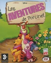 Winnie l'Ourson : Les Aventures de Porcinet [2003]