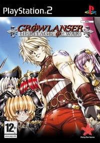 Growlanser : Heritage of War #5 [2008]