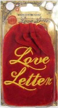 Tempest : Love letter [2013]
