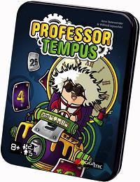 Professor Tempus [2013]