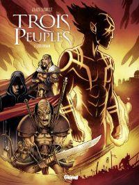 Trois Peuples : Léviathan #2 [2013]