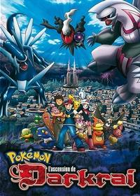 Pokémon : L'Ascension de Darkrai [2008]