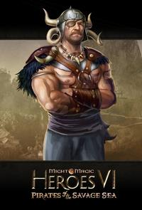 Might And Magic : Might & Magic Heroes VI : Pirates of the Savage Sea #6 [2012]
