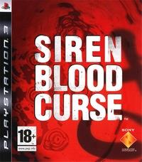 Forbidden Siren : Siren : Blood Curse [2008]