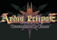 Aedis Eclipse : Generation of Chaos - PSN