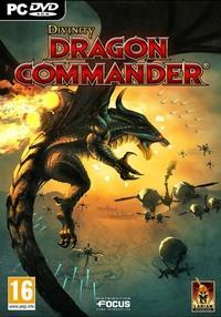 Divinity : Dininity : Dragon Commander [2013]