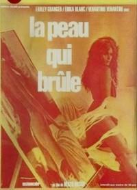 La peau qui brûle [1973]