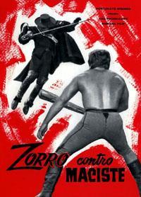 Maciste contre Zorro [1964]
