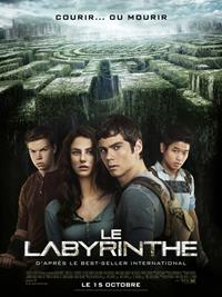 L'Epreuve : Le Labyrinthe [2014]