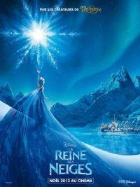 La Reine des neiges Combo Blu-ray 3D + Blu-ray 2D
