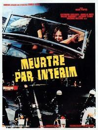 Meurtre par intérim [1975]