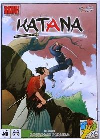 Katana [2013]