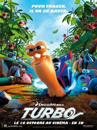 Turbo [2013]