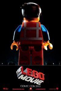 La grande aventure LEGO : Grande aventure Lego