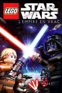 Lego Star Wars : L'Empire en vrac [2012]