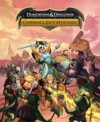 Donjons & Dragons : Dungeons & Dragons: Chronicles of Mystara [2013]