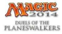 Magic, l'assemblée : Magic: The Gathering – Duels of the Planeswalkers 2014 [2013]