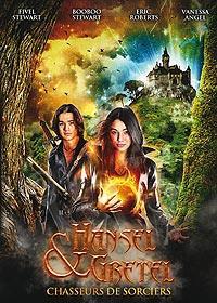 Hansel et Gretel : Chasseurs de sorciers [2013]