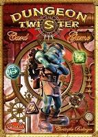 Dungeon Twister - Le jeu de cartes [2013]